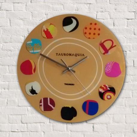 Reloj Tauromaquia